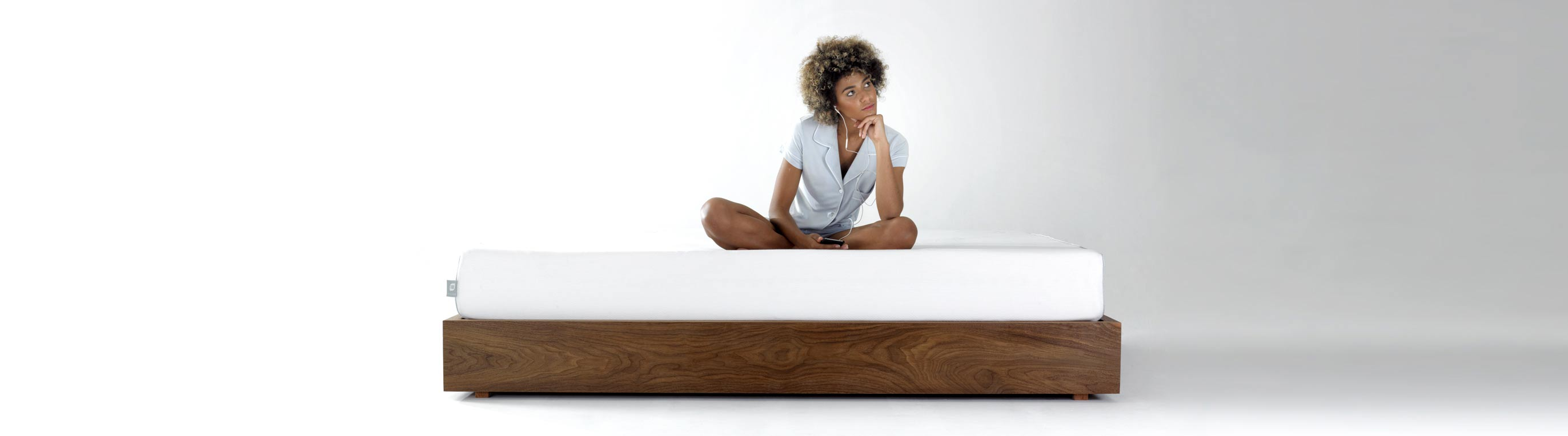 The Ergoflex 5G Memory Foam Mattress