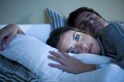 Night-time Stress
