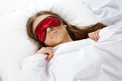 Night Shift Sleep