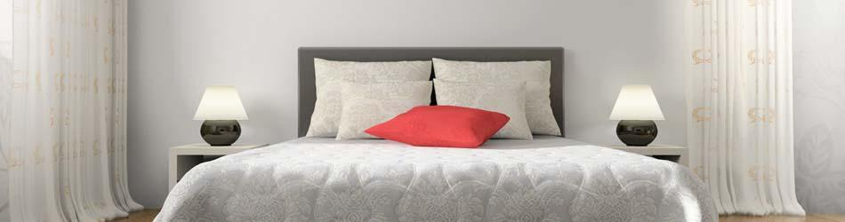 Bed Sheets   Choosing The Right Fabric To Suit Your Bedtime Temperature  Needs