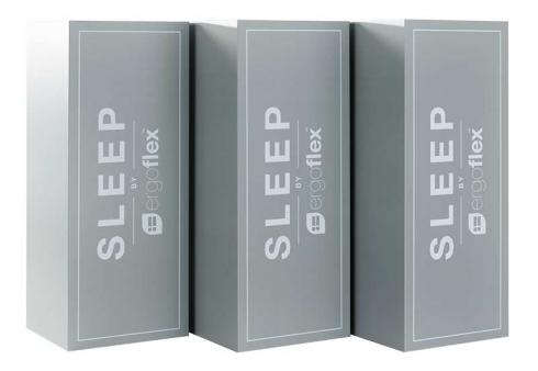 Delivery of your Ergoflex™ Memory Foam Mattress