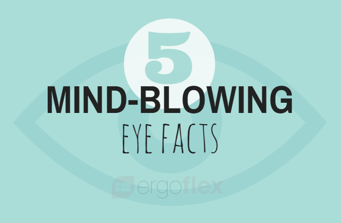 mind-blowing eye facts