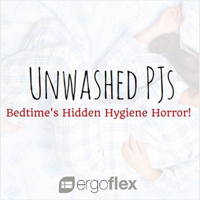 unwashed pjs