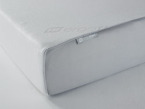 ergoflex 5G tencel cover