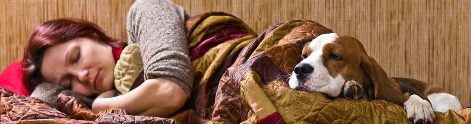 Melatonin - The natural hormone which helps sleep