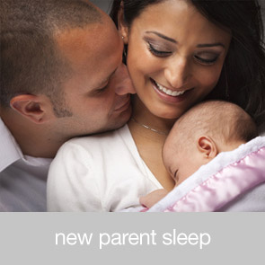 New Parent Sleep