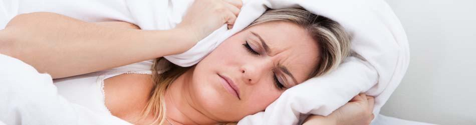 Noise at Night - How to deal with nocturnal noise pollution
