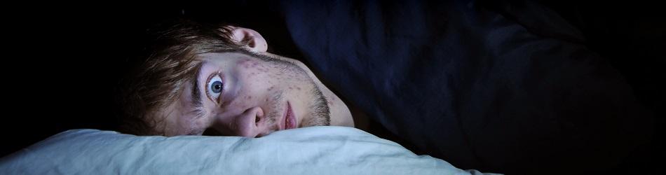 Sleep Paralysis: When Nightmares Become Reality