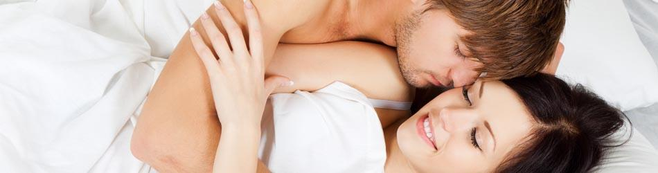 Sexsomnia - is your partner really awake when they disturb you during your sleep for some affection?
