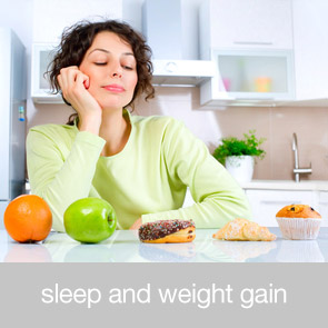 Sleep and Weight Gain - Preload