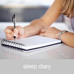 Sleep Diary