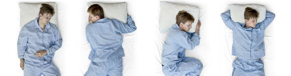 Are You a Yearner or a Log? Sleeping Positions and Their Meanings
