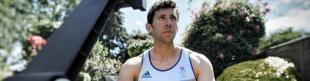 GB Rower Mat Tarrant Joins the Ergoflex® Sporting Team
